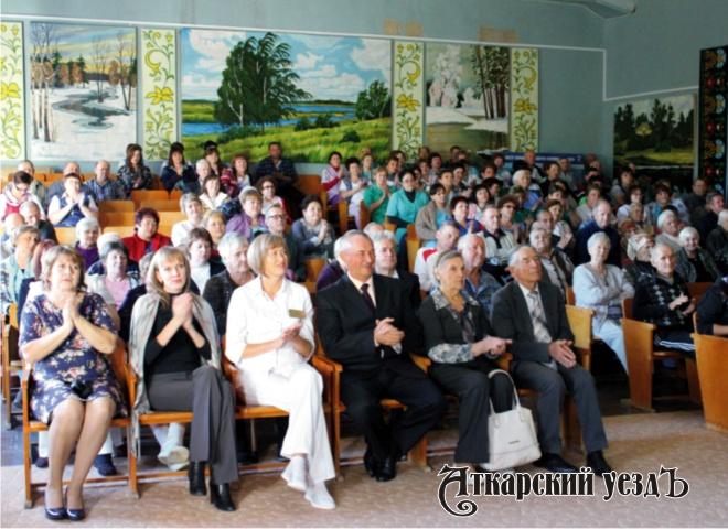 Дом для престарелых аткарского района пансионаты для пожилых кемеровская область