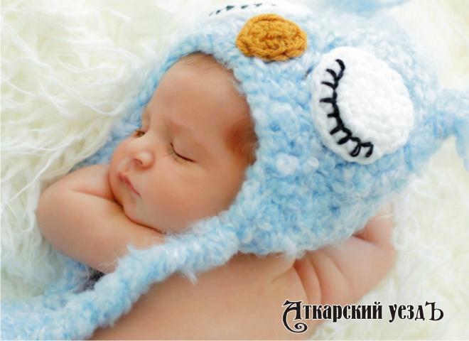 ВСаратовской области детей назвали Алмазом иСандрой