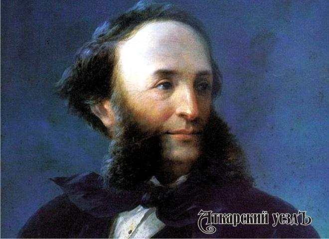 Большинство граждан России назвали Айвазовского любимым русским живописцем