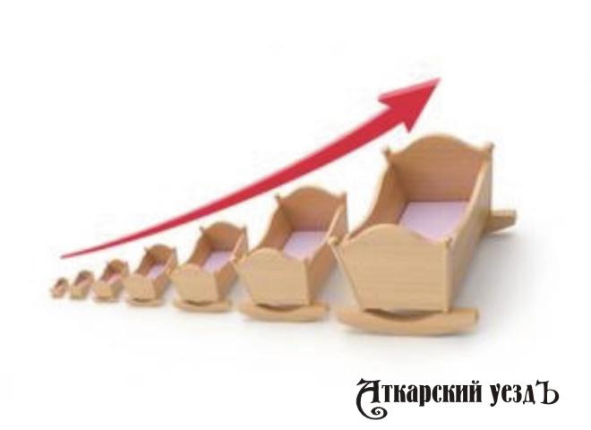 Голодец: население Российской Федерации возрастает 4 года подряд