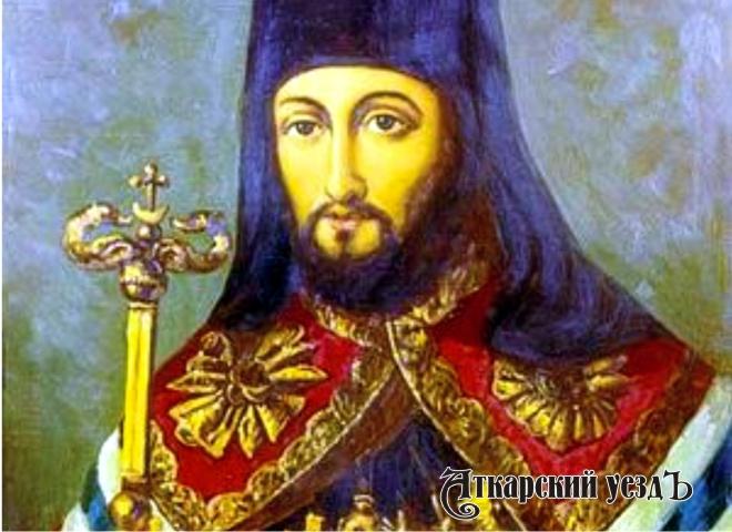 Часть мощей святителя Иннокентия изпензенского храма передадут вСаратов
