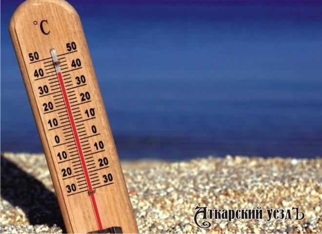 2016 вполне может стать рекордно жарким— ООН