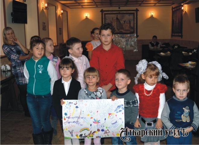 ВАстрахани наградят победителей конкурса «Мои родители работают вполиции»