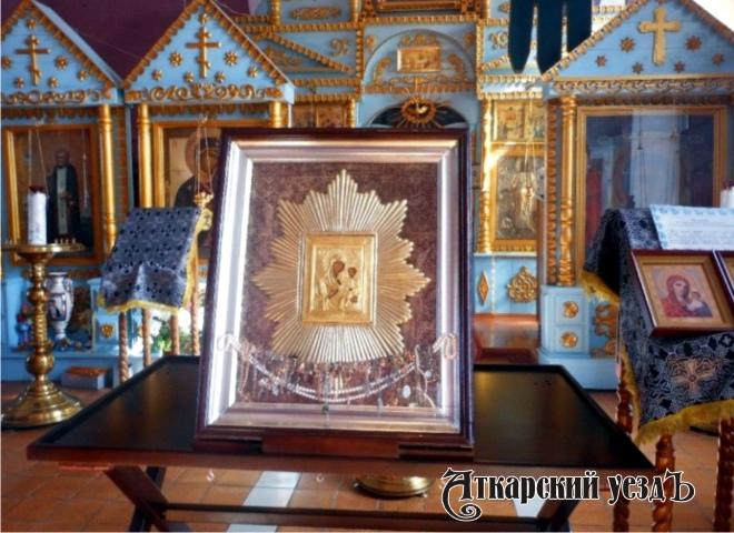 Казаки привезут вСаратов икону «Избавительница отбед»