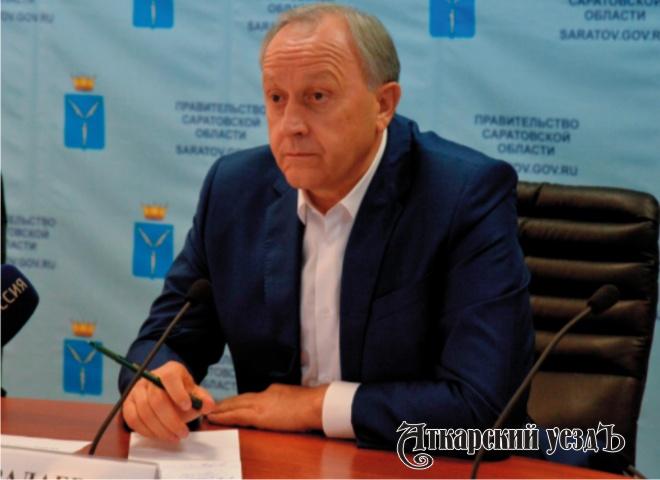 Саратовский губернатор распорядился обеспечить теплом все соцобъекты с1октября