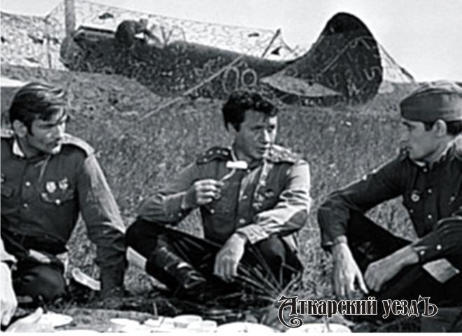 Россиянам больше нравятся советские фильмы о войне
