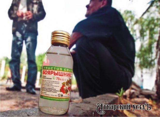 Министр финансов предложил считать настойку боярышника спиртным напитком
