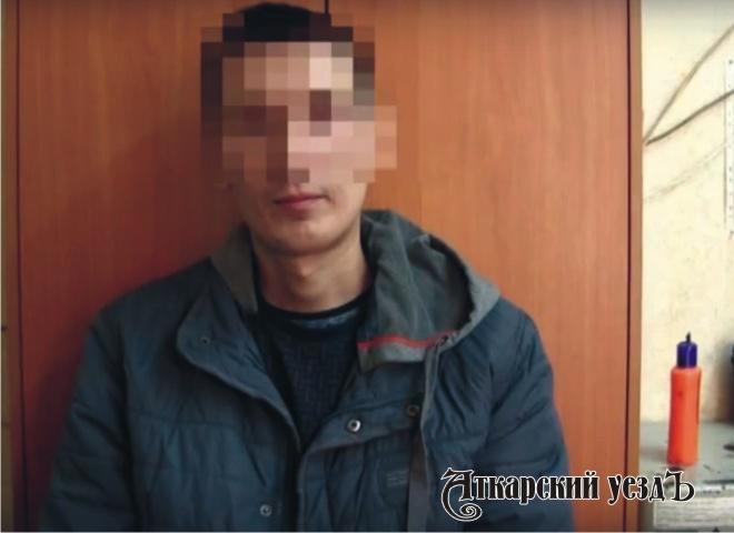 Полицейские отыскали усаратовца полтора килограмма героина