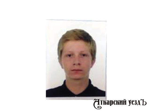 ВСаратове пропал без вести четырнадцатилетний Владимир Антонов