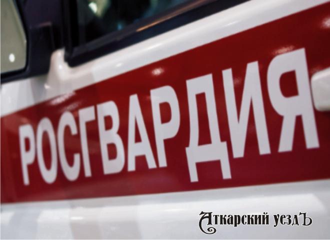 ВБазарном Карабулаке задержали 5 лет находящегося врозыске аткарчанина