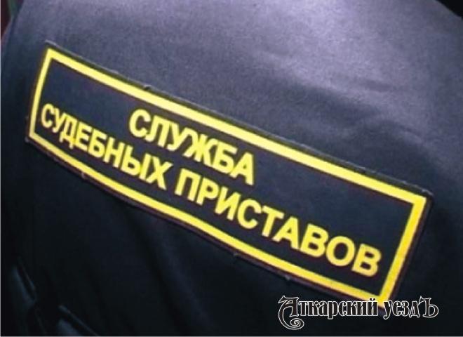 ВЗаводском районе пришедшие кдолжнику приставы отыскали два трупа