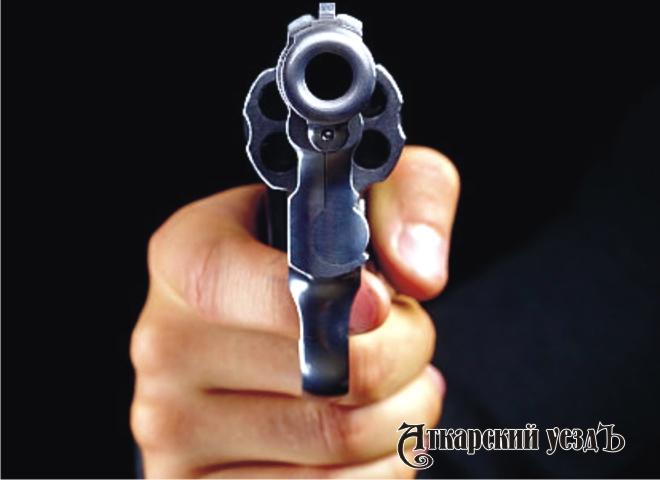 ВСаратове осудят банду вооруженных разбойников, напавших насклад ибазу
