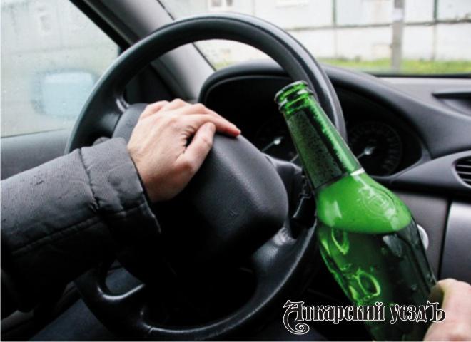 Завыходные вКургане словили 8 нетрезвых водителей