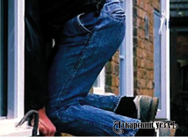 39-летний мужчина залез вдом бывшей супруги, чтобы отоспаться