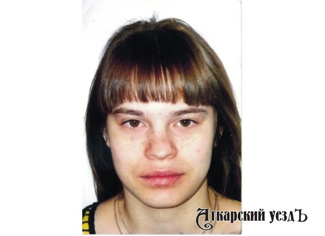 ВСаратовской области милиция ищет пропавшую всоседнем регионе девушку
