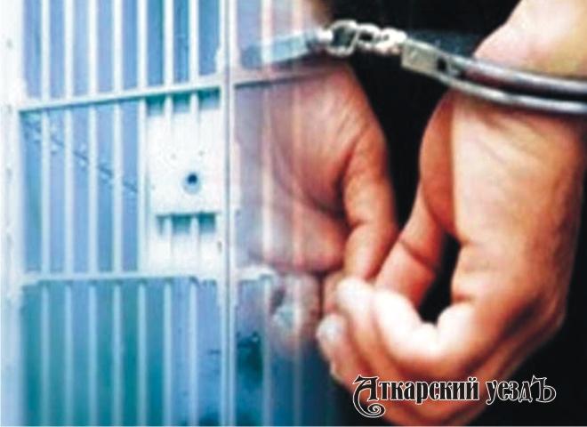 ВВольске преступник связал иизбил пожилую женщину