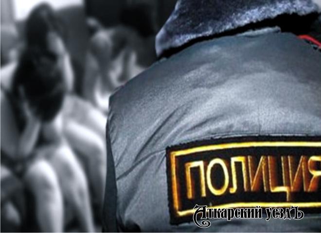 ВСаратове полицейские задержали 3-х «ночных бабочек» при помощи интернета