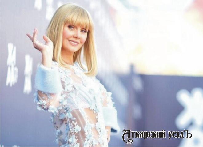 Талант, искренность иобаяние позволили Валерии стать звездой— Путин