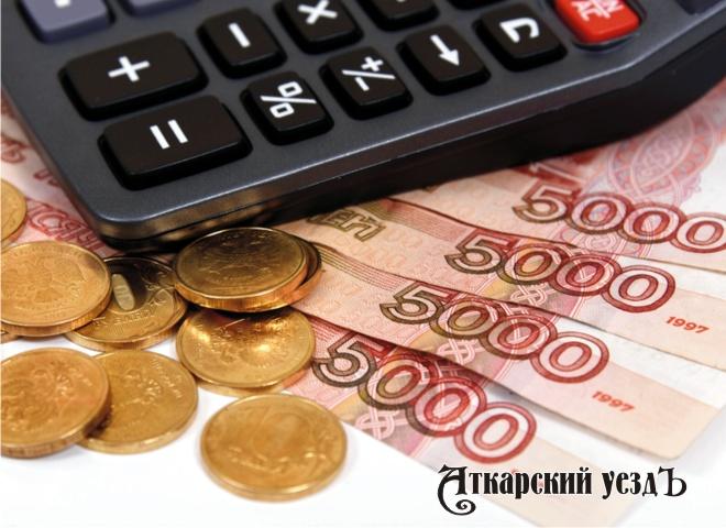 Средний размер кредита в Саратовской области вырос до 119 тысяч
