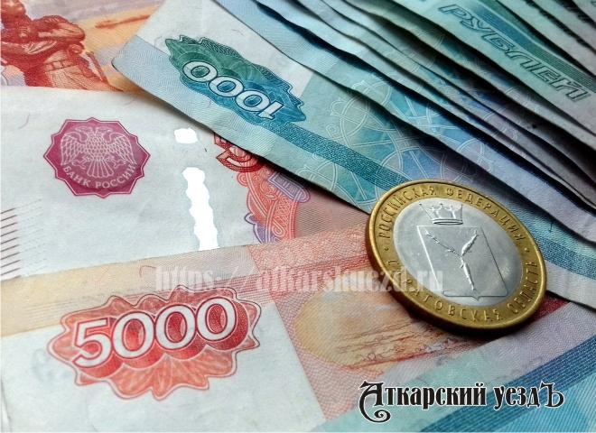 ВВолгоградской области неменее чем натреть выросло число выданных потребительских кредитов
