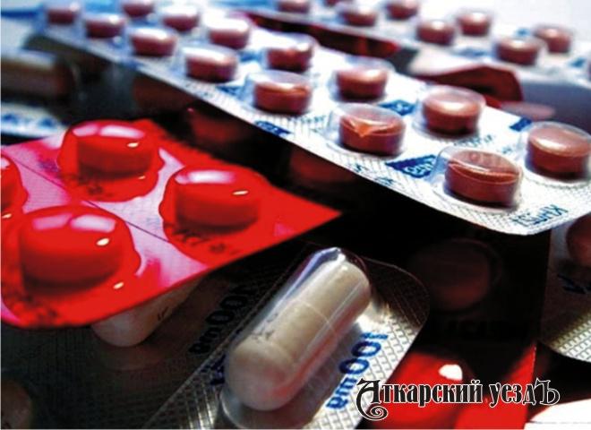 Неменее 80% жизненно важных фармацевтических средств в русских аптеках отечественного производства
