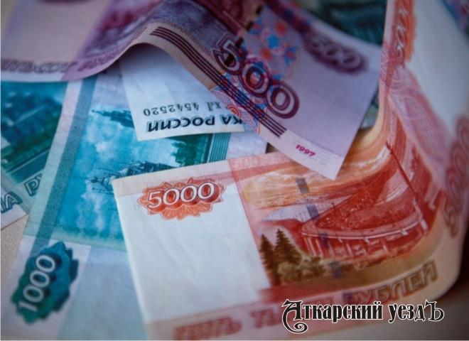ВБашкирии на20% вырос средний займ до заработной платы