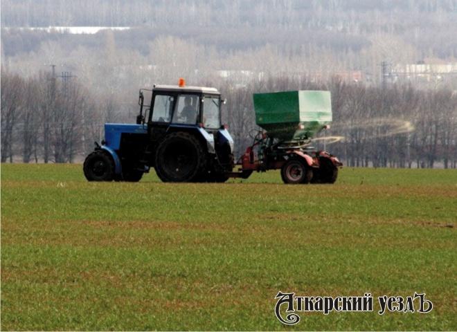 Вгосударстве Украина посев яровых зерновых проведен наплощади 5,5 млн га