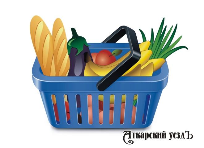 Продуктовый набор вЛипецкой области— среди самых доступных вгосударстве