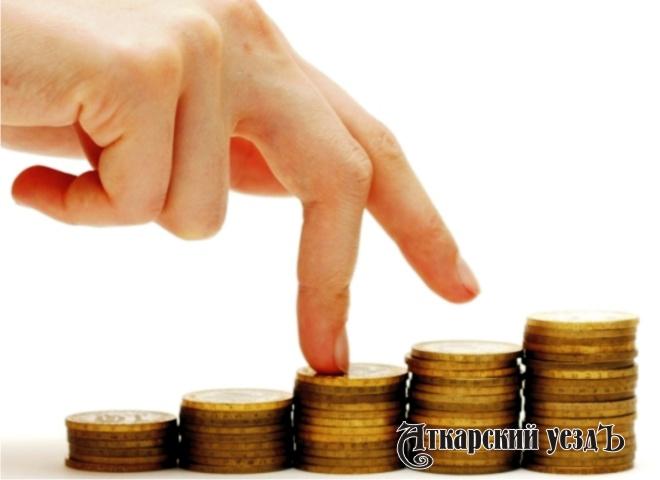 Заработной платы граждан России увеличились на10,5% — Минтруд