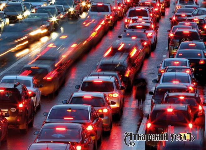 Чем вдействительности небезопасны дорожные пробки?