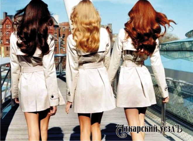 Ученые открыли зависимость привлекательности женщин отихцвета волос