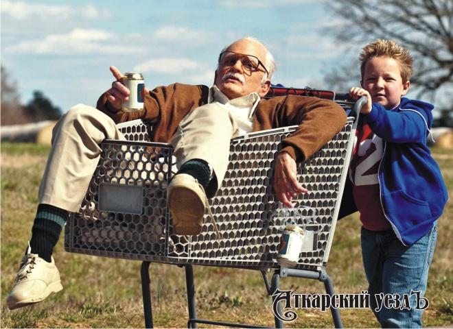 Ученые: уход завнуками увеличивает длительность жизни