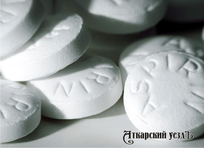 Прием аспирина может привести кслепоте— Ученые