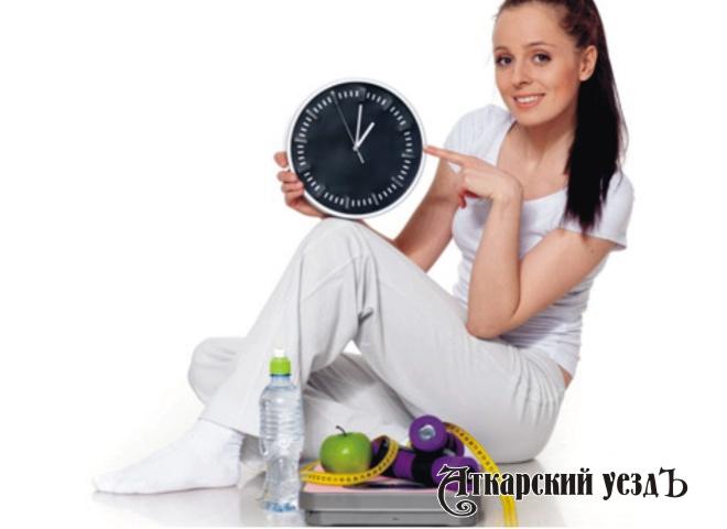 Эффективные диета без надобности