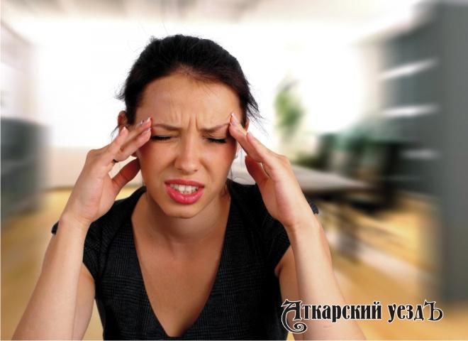 К какому специалисту обратится с мигренью