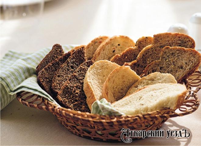 Диетологи поведали, сколько нужно употреблять впищу хлеба
