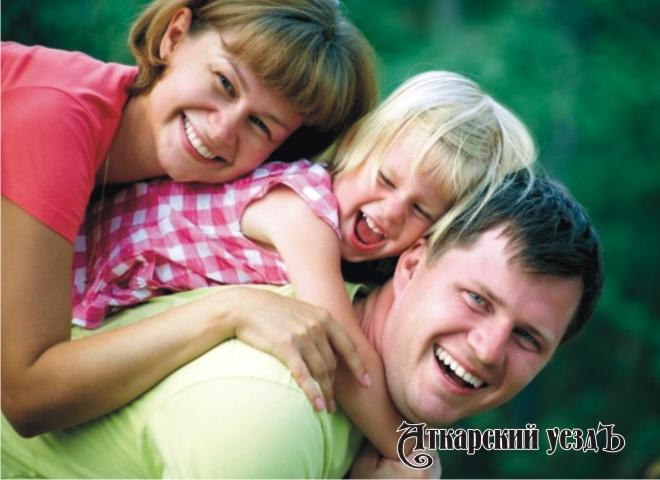 Исследование: наличие детей продлевает жизнь родителям