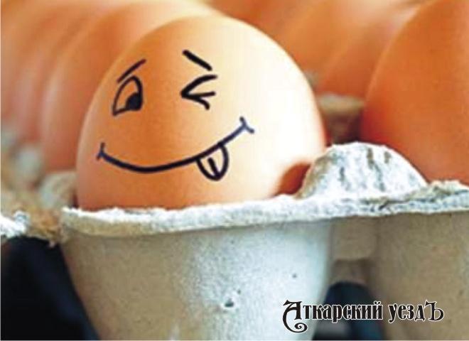 Ученые доказали, что употребление яиц полезно мужчинам