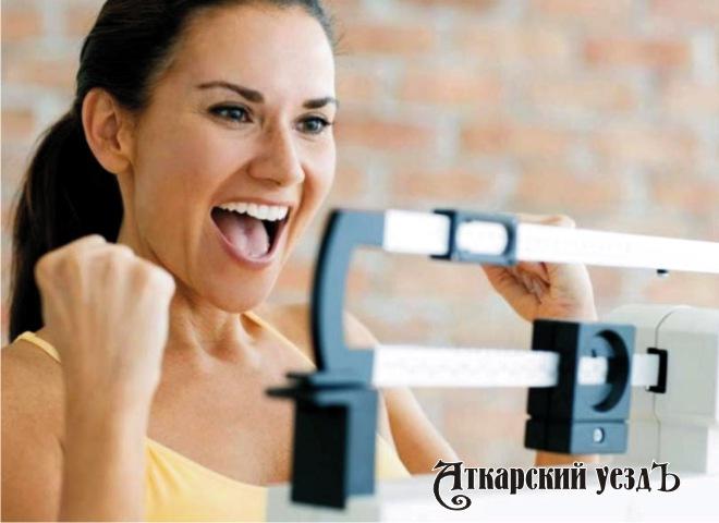 Учёные установили, что диеты обеспечивают только временную потерю веса