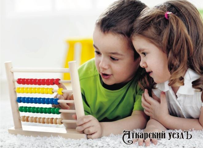 Вот как прививать любовь ребенка кматематике— ученые