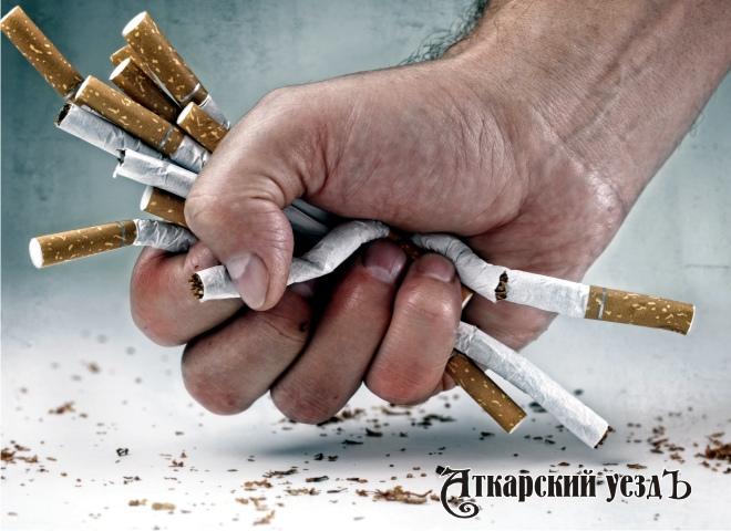 Ученые отыскали способ слегкостью бросить курить
