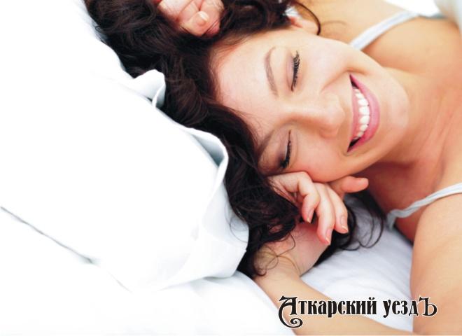 Ученые из Англии считают, что женщинам нужно спать дольше