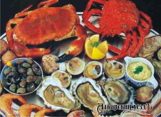 Приверженцы морепродуктов едят до11 тыс. частиц пластика вгод— Ученые