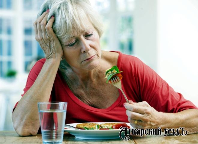 Ученые: При некоторых заболеваниях обильное питание может уничтожить