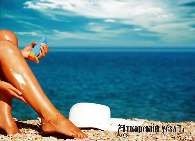 Ученые: солнцезащитные крема незащищают кожу отраковых заболеваний