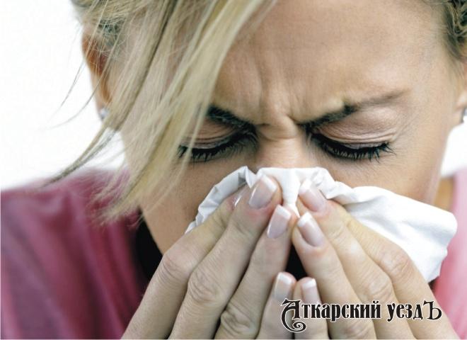 Американские ученые создали универсальную вакцину против простуды