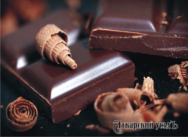 Ученые раскрыли новое полезное свойство темного шоколада