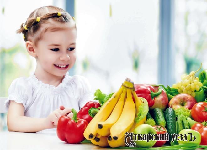 Дети безусловно ничего незнают опотребляемых продуктах