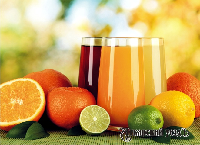 Фруктовый сок может нанести серьезный вред здоровью