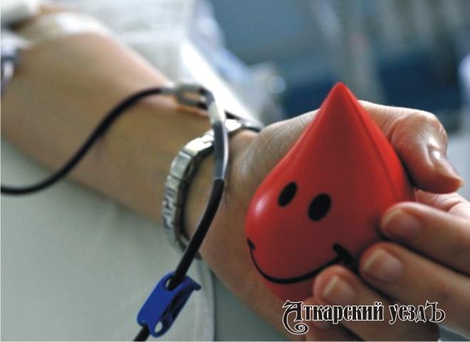Ученые доказали, что доноры крови живут дольше икрасивее